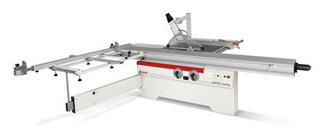 sliding table saw scm si 400 sliding table saw manual version