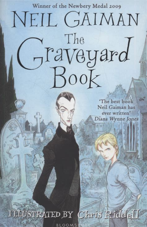 the graveyard book pictures the graveyard book by gaiman neil 9780747594802 brownsbfs