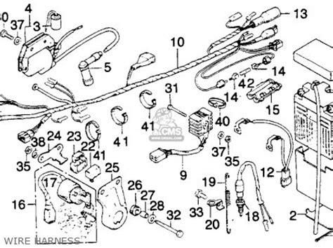 bike horn wiring diagram bike wiring diagram