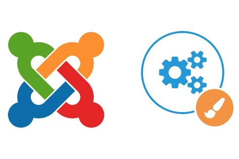 joomla backend templates customise the joomla admin with your logo and brand