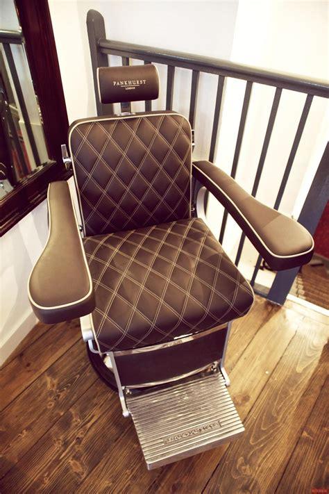 poltrone da barbiere nuove da pankhurst sedie da barbiere bentley design 0 100