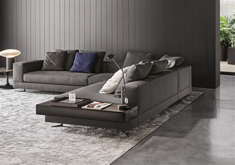 minotti couch smink incorporated products sofas minotti white