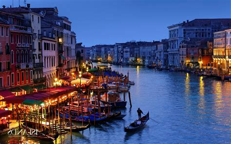 boat city italy landscape venice boat city house building