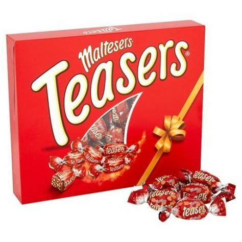 new year gipft paceje rs 99 imege maltesers teasers gift box 284g ebay