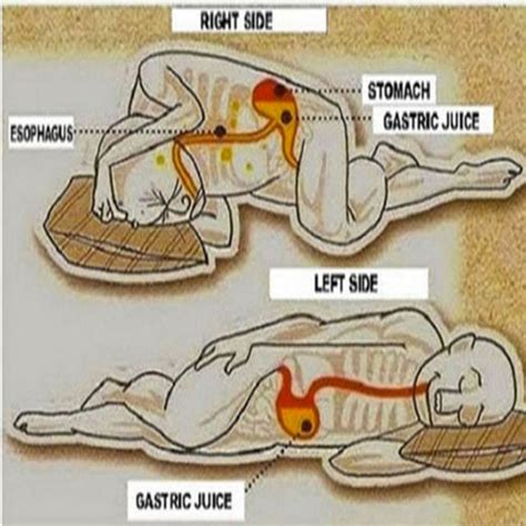 best way to sleep on side which side to sleep on low carb foods list weight loss