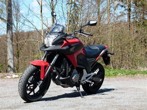Motorrad Verkauf Ohne Abmeldung by Honda Nc Familie Verwandlungsk 252 Nstler Der Mittelklasse