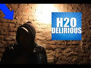H2o delirious face reveal vanossgaming in real picture