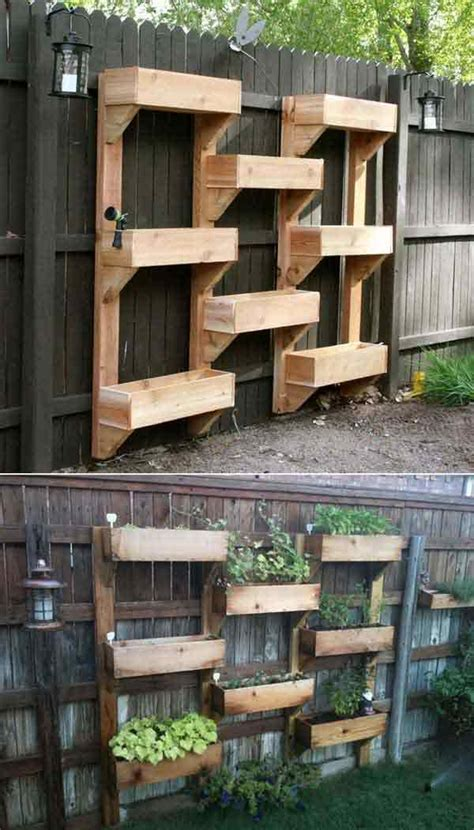 Diy Outdoor Patio Projects by 27 Diy Reclaimed Wood Projects For Your Homes Outdoor