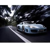 Top 10 Os Carros Mais R&225pidos Do Mundo  Blog Rentcars