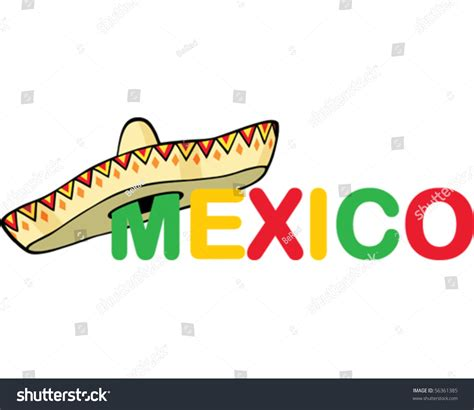 The Word Image word mexico clipart pencil and in color word mexico clipart