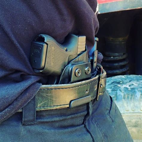 most comfortable ccw holster is this the most comfortable secure concealed carry