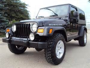 image gallery 2006 rubicon