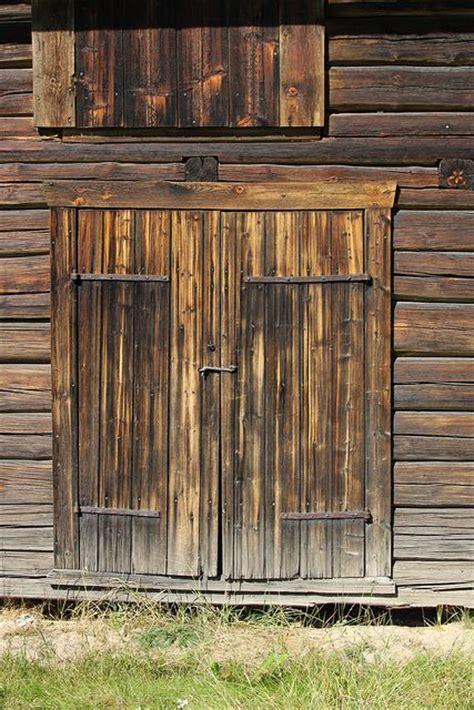 Used Barn Doors Barn Door Cool Stuff