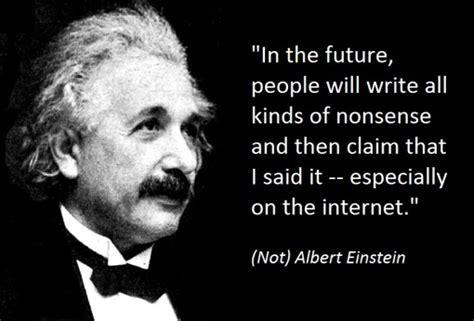 Fake Quotes Meme - my fake einstein quote gd konstantine s blog