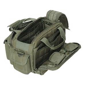 tactical bags voodoo tactical scorpion range bag padded 15 9649 coyote