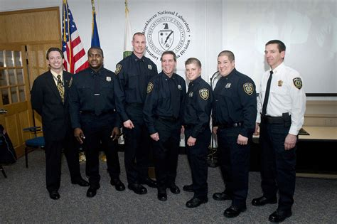 Nyc Environmental Officer bnl newsroom bnl welcomes five new officers