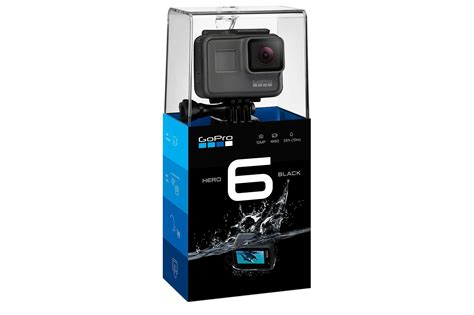 gopro specs gopro 6 specs features and announcement
