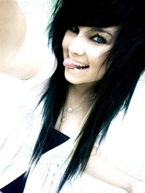 emo haircuts videos emo hairstyles girl july 2012