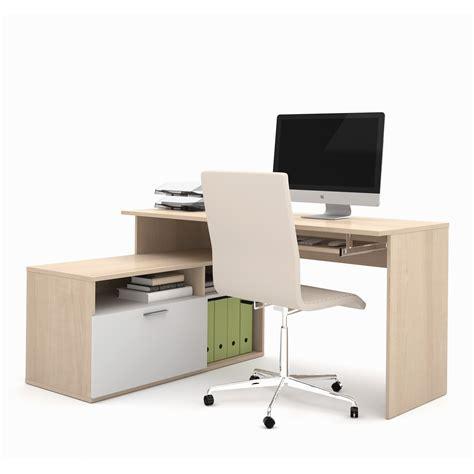 bestar modula computer desk  file reviews wayfair