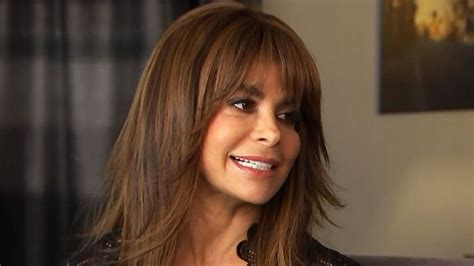 Paula Abdul Explains Interviews by Former Idol Judge Paula Abdul Reacts To Katy Perry