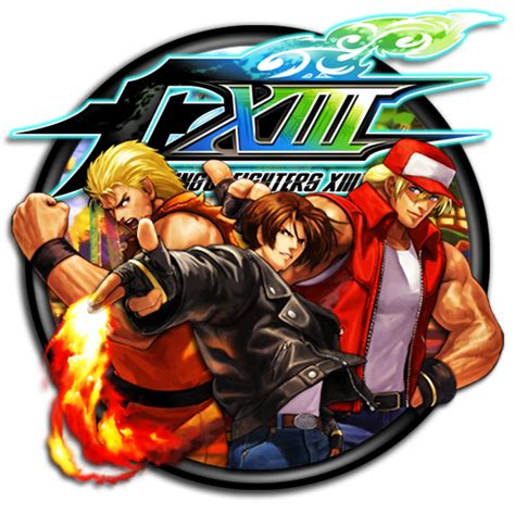 kof 13 apk the king of fighters xiii c5 by dj fahr on deviantart