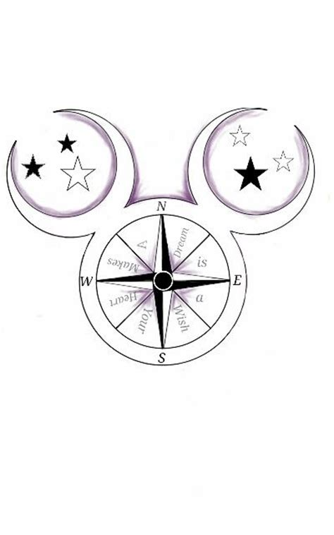 mickey mouse ears tattoo best 25 mickey mouse tattoos ideas on mickey