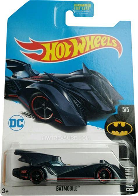 Wheels The Bat Batman Series 2017 Navy Blue the brave and the bold batmobile wheels 2017 treasure hunt hwtreasure