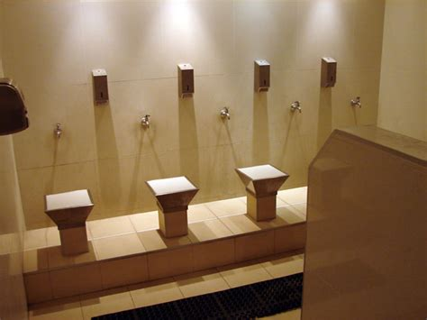 What Is A Wudu Room by Central Jamme Mosque Gallery