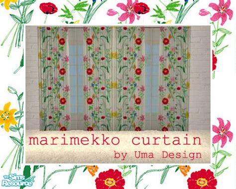 marimekko curtain panels uma design s marimekko curtain puutarhakutsut