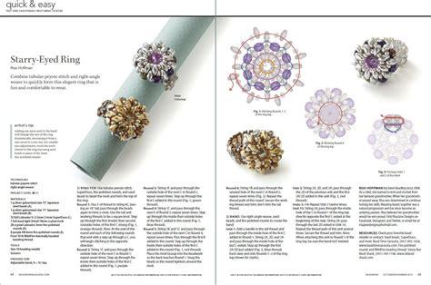 tutorial diseño blogger 1000 imagens sobre bead patterns rings no pinterest