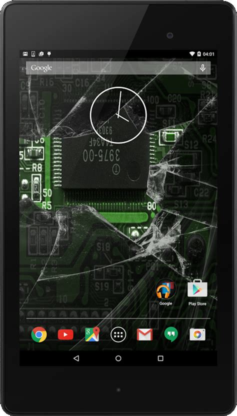 parallax background android apps  google play