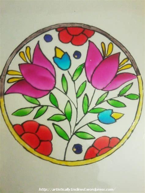 free glass painting sushmitha artbug page 2