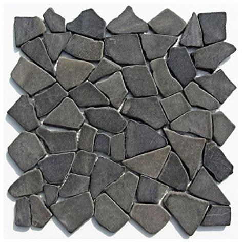 stein fliesen badezimmerwand badaccessoires und andere wohnaccessoires stein mosaik