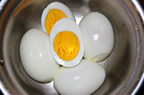 how can you keep boiled eggs at room temperature so dang delectable the easiest boiled eggs