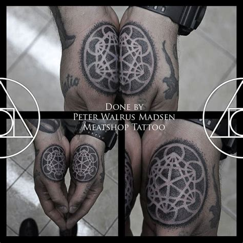 hand piece tattoo 117 best images about blackhand nomad peter madsen on