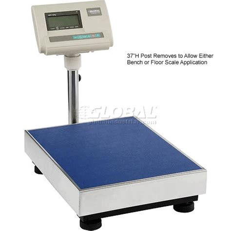 industrial bench scale 1 question 1 answer