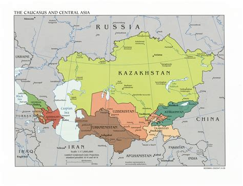 map of central asia hello from kyrgyzstan pronounced kir giz stan irma parhad summer research program