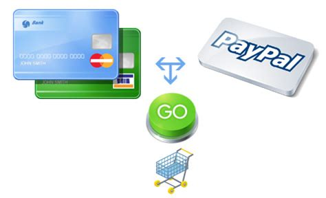 Can You Buy Things Online With A Visa Gift Card - use paypal with a credit card tips tricks techmynd