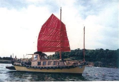 boat dealers twin cities mn 1967 chinese junk power boat for sale www yachtworld