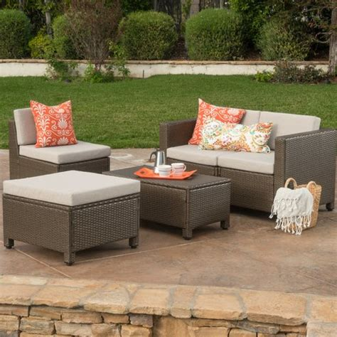 Farmhouse Patio Furniture farmhouse patio furniture finds house of hargrove