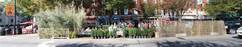 Landscape Architect Day In The Celebrate Park Ing Day 2016 With The American Society Of