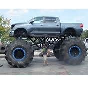 Maybe A Little To Much Lift Mud Trucks Wheels Big Trucksfast Cars