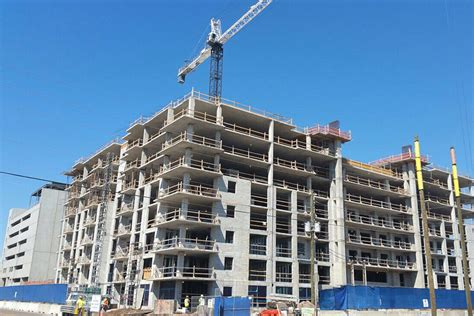 General Building Contractor by Services Commercial Construction Corp