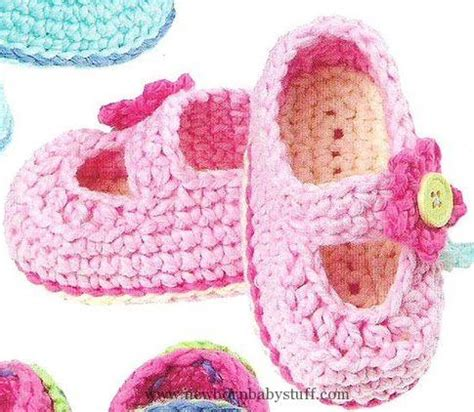crochet pattern flower motif baby shoes crochet baby booties flower trimmed baby girl shoes free