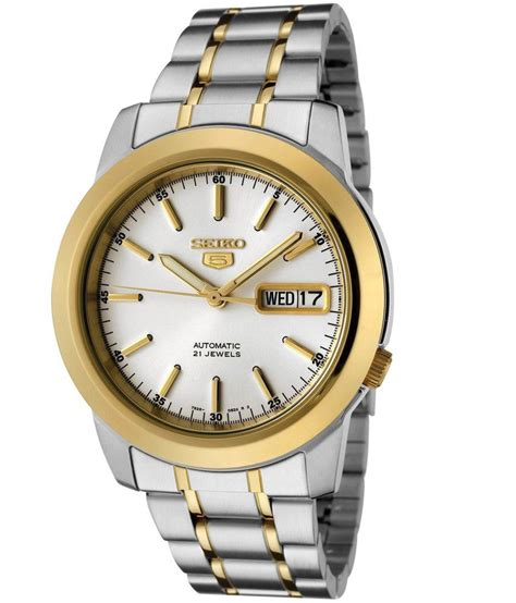 seiko snke54k1 automatic s watches price in india buy