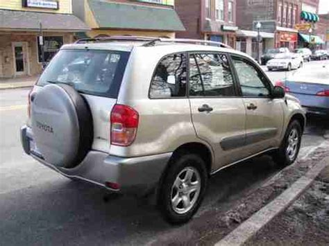 toyota rav4 2002 for sale by owner sell used 2002 toyota rav4 low 4x4 1 owner nw