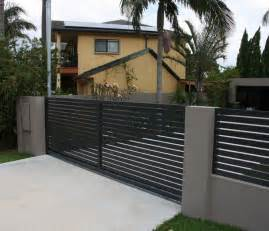 ox works sliding aluminium driveway gates search