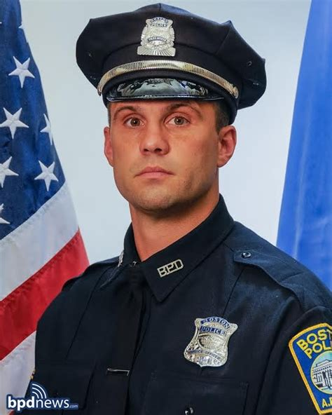 boston officer moynihan in the