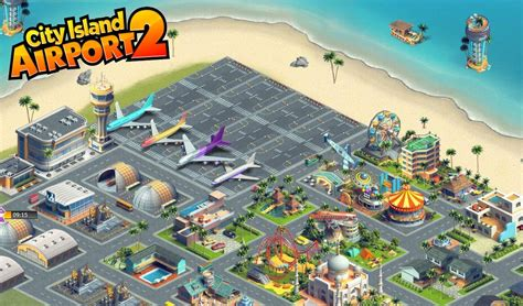 download mod game city island city island airport 2 apk v1 4 7 mod money apkmodx