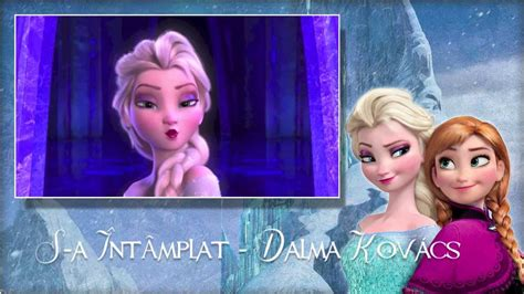 film elsa in romana frozen dublat in romana